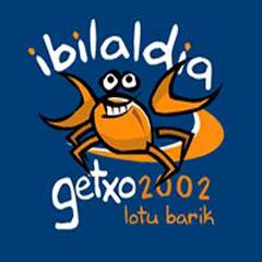 IBILALDIA 2002